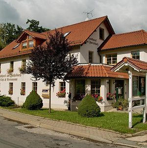 Landhotel Am Fuchsbach photos Exterior