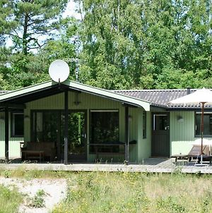 Three-Bedroom Holiday Home In Aakirkeby 8 photos Exterior