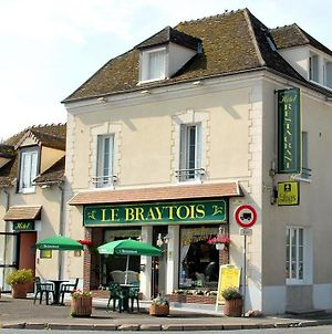 Le Braytois photos Exterior
