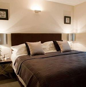 The Writers Serviced Apartments photos Exterior