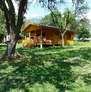 Camping, Hotel De Plein Air Les Cariamas photos Room