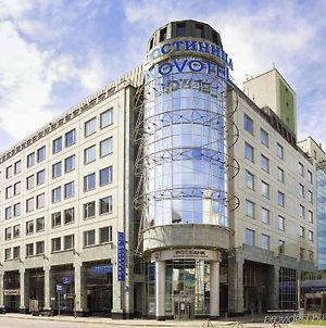 Novotel Moscow Centre photos Exterior