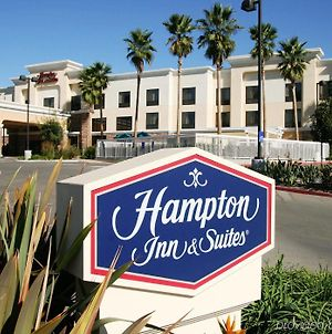 Hampton Inn & Suites Chino Hills photos Exterior