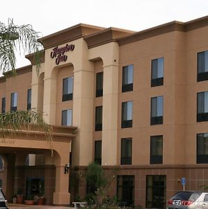 Hampton Inn Visalia photos Exterior
