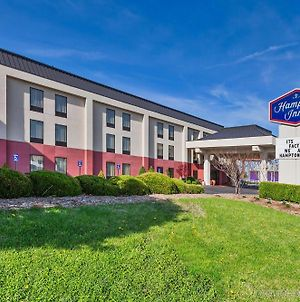 Hampton Inn Owensboro photos Exterior