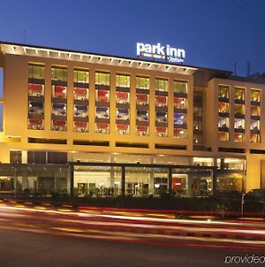Park Inn By Radisson Gurgaon Bilaspur photos Exterior