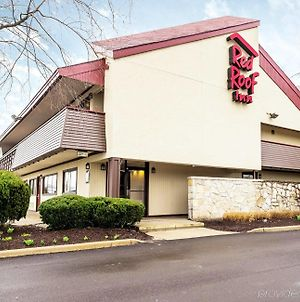 Red Roof Inn Indianapolis South photos Exterior
