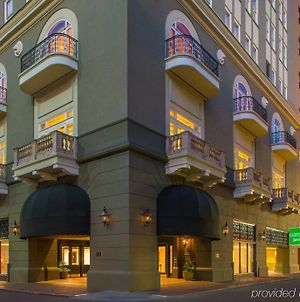 Courtyard By Marriott New Orleans French Quarter/Iberville photos Exterior