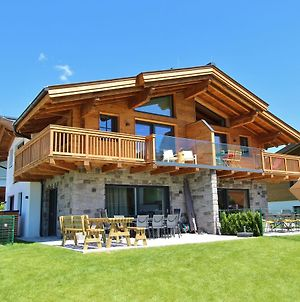 Chalet Tauern Lodge L photos Exterior
