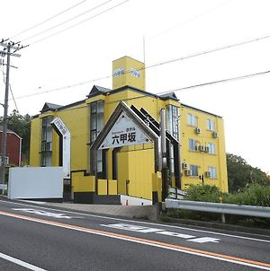 Hotel Rokkozaka Kobe (Adults Only) photos Exterior