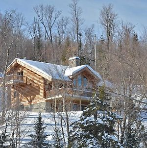 Chalet Grand Manitou By Location4Saisons photos Exterior