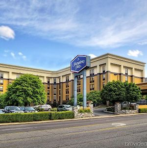 Hampton Inn Nashville/Vanderbilt photos Exterior