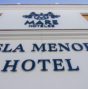 Hotel Isla Menor photos Exterior