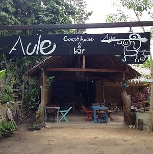 Aule Guest House And Bar photos Exterior