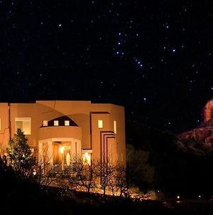 Sedona Cathedral Hideaway B&B & Spa photos Exterior