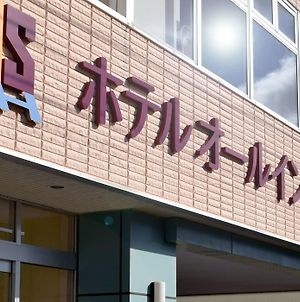 Hotel All In Stay Hakodate photos Exterior