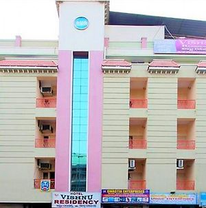 Hotel Vishnu Residency photos Exterior