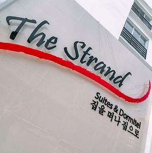 The Strand Suites And Dormitel photos Exterior