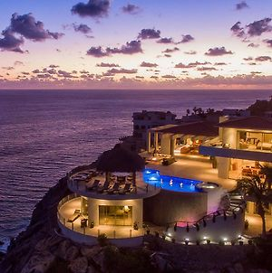 Full Service Stunning Oceanfront At Villa Penasco photos Exterior