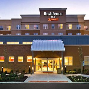 Residence Inn By Marriott Decatur photos Exterior