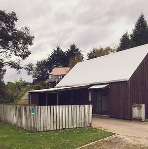 The Cottage By Ohakune-Matata photos Exterior