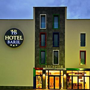 Hotel Baril photos Exterior
