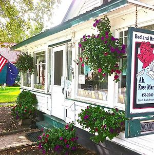 Ah Rose Marie Downtown Bed And Breakfast photos Exterior