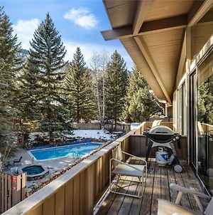 Standard 3 Bedroom Aspen Alps #114 photos Exterior