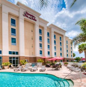 Hampton Inn & Suites Fort Myers-Colonial Blvd. photos Exterior