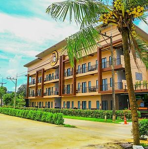 The Ele Hotel Ranong photos Exterior