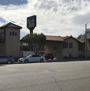 Best Inn Rosemead photos Exterior