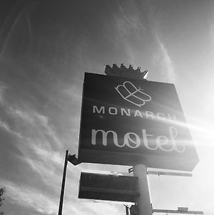 Monarch Motel photos Exterior