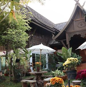 Baan Kumwan Boutique Hotel photos Exterior