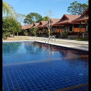 Ruean Ploysrirung Boutique Resort Chanthaburi photos Exterior