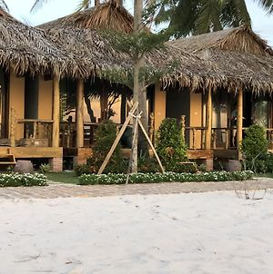 Dugong Phu Quoc Resort photos Exterior