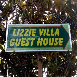 Lizzie Villa Guest House photos Exterior