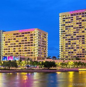 Crowne Plaza Sanya City Center, An Ihg Hotel photos Exterior