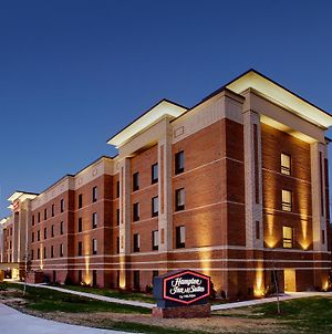 Hampton Inn And Suites Knightdale Raleigh photos Exterior