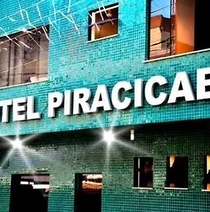 Hotel Piracicaba photos Exterior