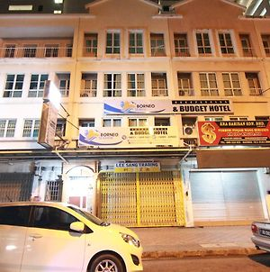 Sea View Sandakan Budget & Backpackers Hotel photos Exterior