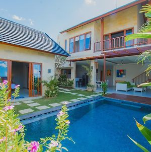Sun Shoot Villas Seminyak - Villa Sandat photos Exterior