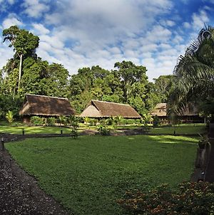 Inkaterra Guides Field Station photos Exterior