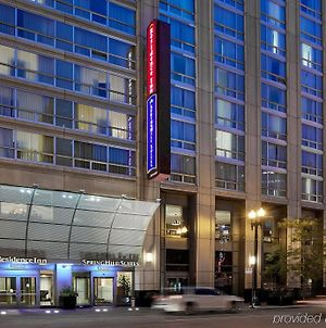 Residence Inn Chicago Downtown/River North photos Exterior