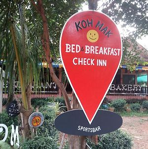 Koh Mak Bed & Breakfast photos Exterior