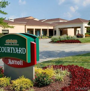 Courtyard By Marriott St Louis Creve Coeur photos Exterior