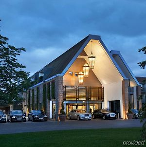 Hilton London Syon Park photos Exterior