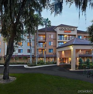 Courtyard By Marriott Orlando East/Ucf Area photos Exterior