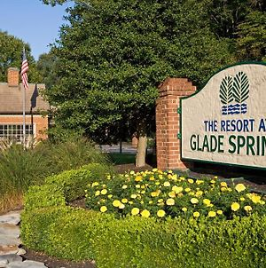 The Resort At Glade Springs photos Exterior