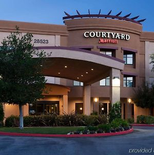 Courtyard By Marriott Santa Clarita Valencia photos Exterior