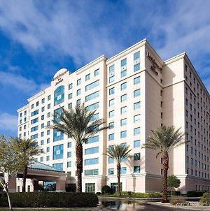 Residence Inn By Marriott Las Vegas Hughes Center photos Exterior
